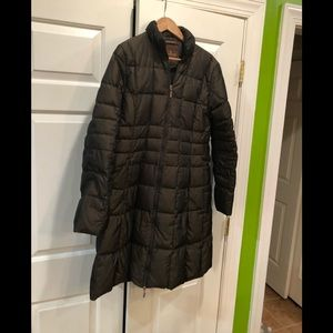 Moncler pre-owned Down Coat.  Very good.